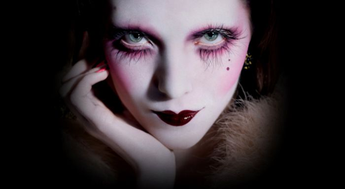 "Illamasqua – ""Make-up For Your Alter Ego"""