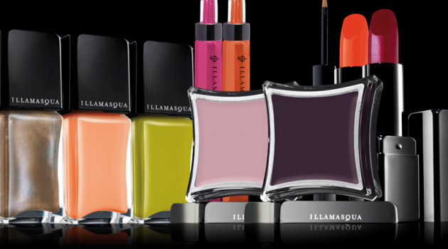 Illamasqua SS11 Toxic Nature Collection