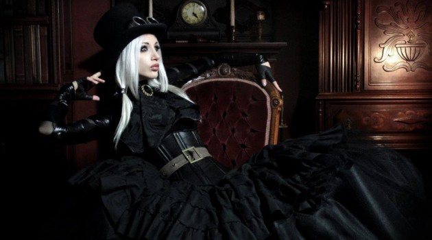 Interview: Kato of Steampunk Couture