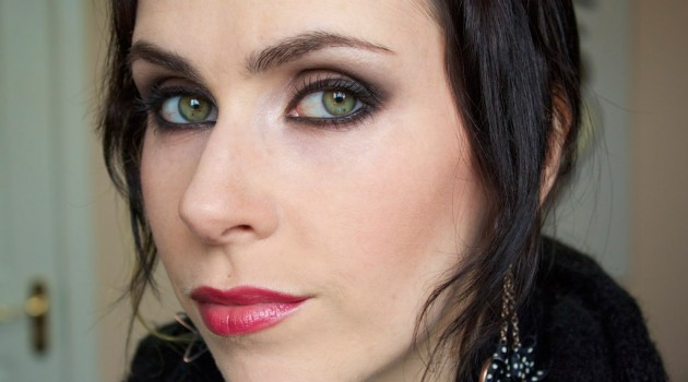 Guest Blogger: Siobhan of LetzMakeup Talks Steampunk
