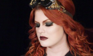 Steampunk Make Up Tutorial – Airship Pirate