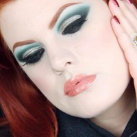 Emerald Night Makeup Tutorial