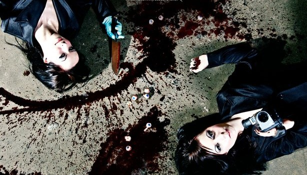Interview: Jen and Sylvia Soska of Twisted Twins Productions