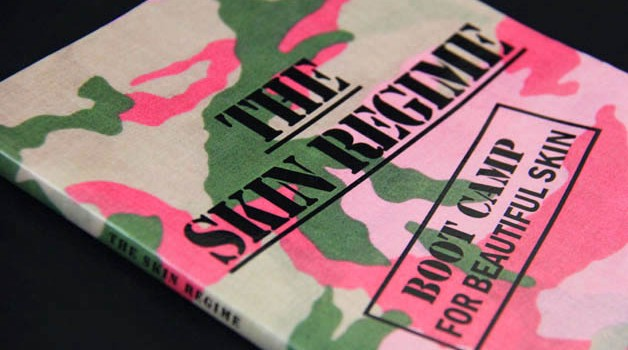 Book Review: The Skin Regime: Bootcamp For Beautiful Skin By Dana Ramos