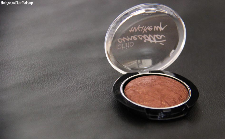 Cinecitta Baked Eye Shadow in # 39
