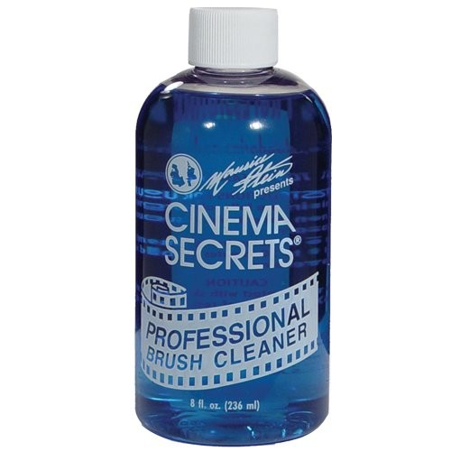 Cinema Secrets Brush Cleanser in 8oz