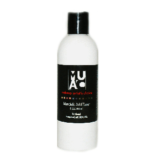 Makeup Artist's Choice Mandelic Acid Toner