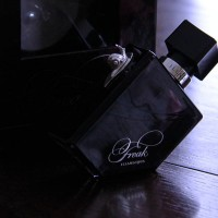 Illamasqua Freak Eau de Parfum Fragrance Review