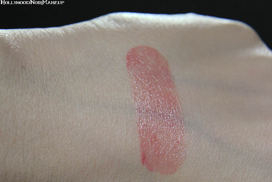 Benefit Cosmetics Benebalm Swatch