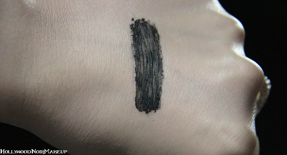 Benefit Cosmetics They're Real Mascara Swatch