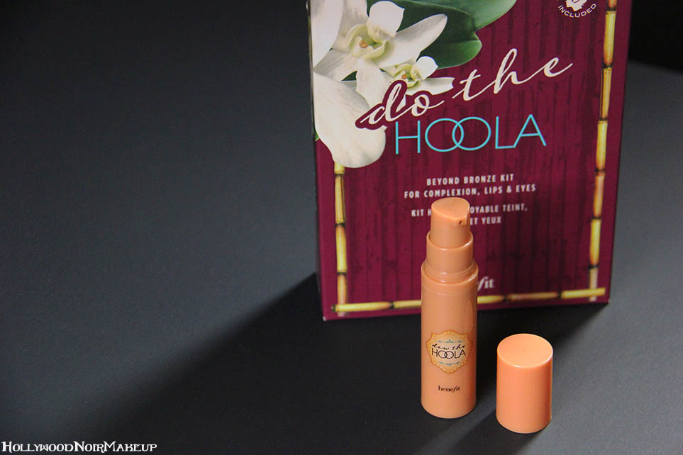 Benefit Cosmetics Do The Hoola Liquid Bronzer