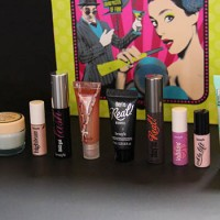 New: Benefit Advent Calendar 2015 Party Poppers