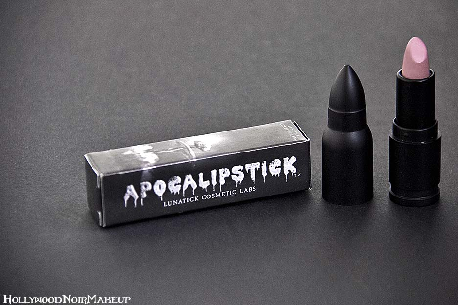 Lunatick Cosmetic Lab Apockalipstick in RPG