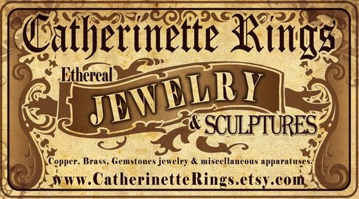 Interview: Daniel of Catherinette Rings