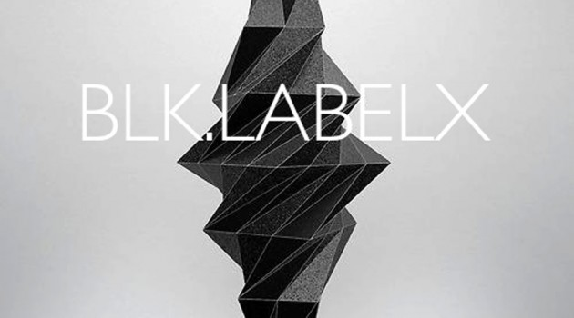 Interview: Kyle X Kilgore of BLK. Label X