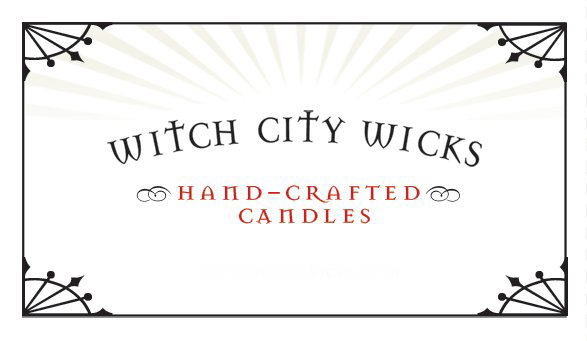 Interview: Liz Frazier of Witch City Wicks